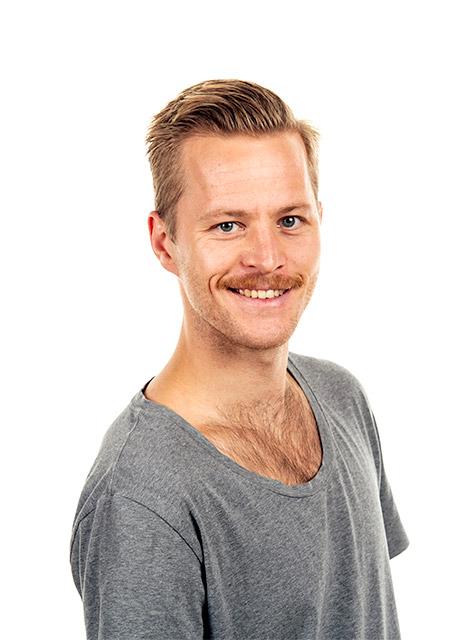Anton Nordin