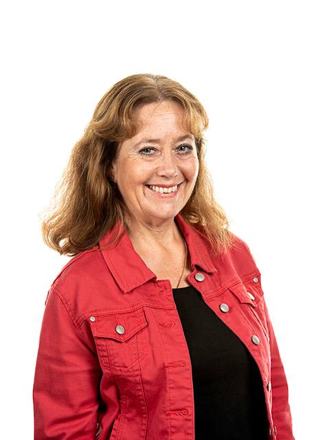 Elisabeth Petersson