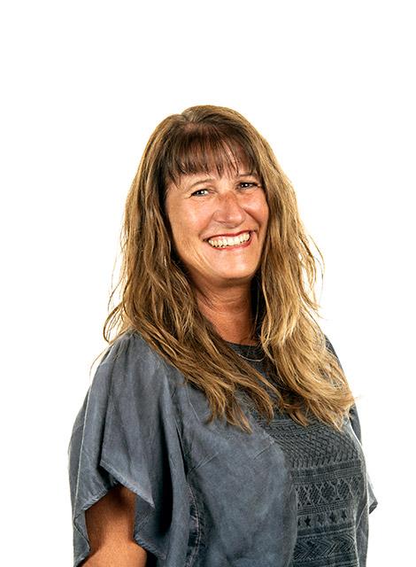 Karin Mickelbo